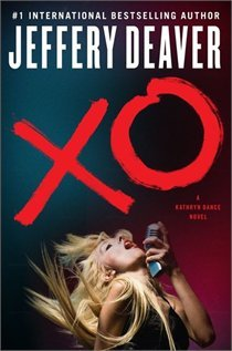 511 Bathurst- XO, by Jefferey Deaver amazon chapters