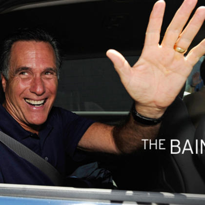 Mitt Romney's Endless 'Retirement' Package (via BO.LT)