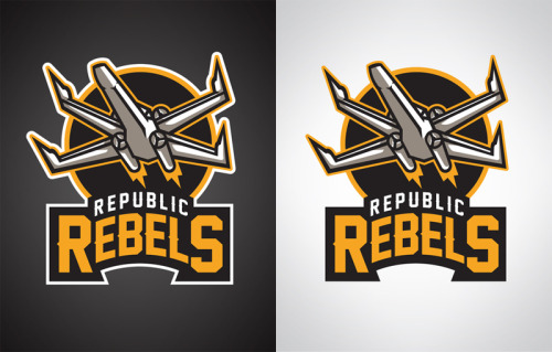 My fourth Star Wars inspired sports logo. You can pick them up as prints, t-shirts, and various phone and laptop accessories at Society6… www.society6.com/wanderingbert