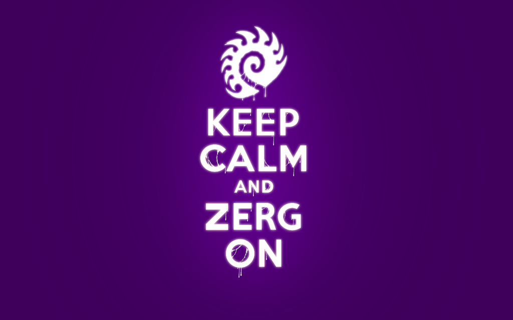 Kekekeke It's been a good day on the ladder as Zerg.