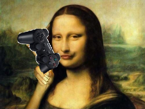 combatknife:  Haaaaaaaaaaay(; It's ya gurl Mona Lisa . 1948354 Y/O , Single , Bi-Sexual . I Support LGBT. You'll mainly find stuff I like on my blog . ♥Starbucks ♥Lady Gaga ♥One Direction ♥Liam Payne ♥Nickelback ♥COD #TeamIPhoneGang. Yes I'm an old painting & YES I play video games (: Wanna know more about me ? Ask ! I don't bite … hard :D