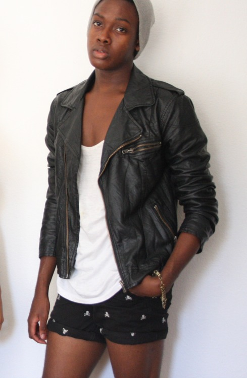 thecruelestintentions:  blackfashion:  Boye Oladapo Yorba Linda, California Submitted by: thecruelestintentions.tumblr.com  :*