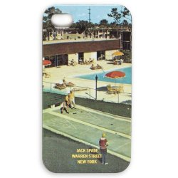 What We Want: Shuffle Board iPhone case by Jack Spade #menswear