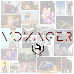 "Looks like I'm done with the new music Project ""Voyager"" or just about can't wait to share it!"