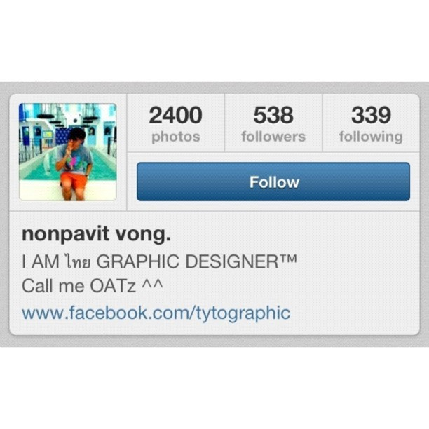 2400 photos #tytographic ^^  (Taken with Instagram)