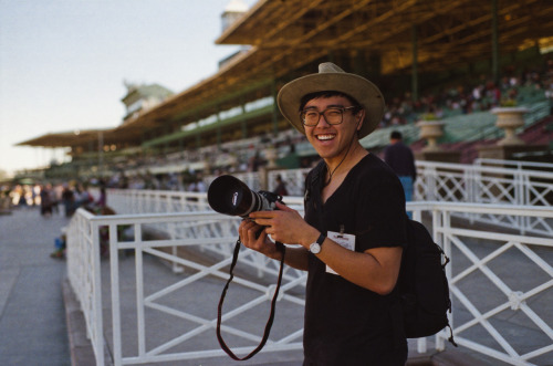 Saturday is Photo Day at Golden Gate Fields - whether you're an amateur or seasoned pro, you won't want to miss your chance to get behind-the-scenes looks of the track. Get the all-access photo day package for a buffet breakfast, jockey and trainer Q&A session, and exclusive access to snap photos of morning workouts and more!