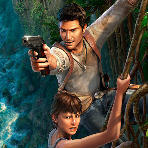 Uncharted: Drake's Fortune being written by National Treasure scribes Video game movie adaptation Uncharted: Drake's Fortune is to be written by the screenwriting team behind Nicolas Cage's National Treasure films…