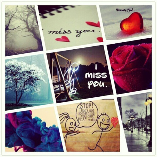 I misses mii sum himz (Taken with Instagram)