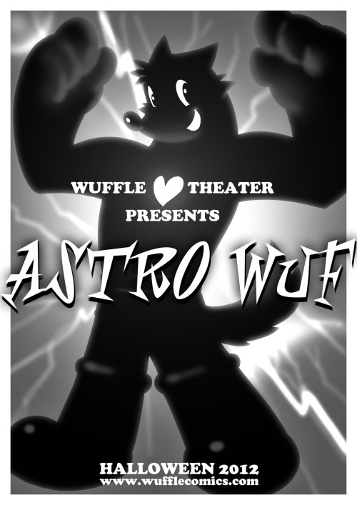 ASTRO WUF is COMING!
