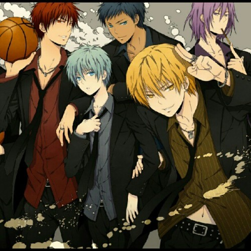 @kikovstheworld @Ariiiies Kuroko No Basket marathon! :)) #kurokonobasket #anime #marathon #series #manga #chia #animated #otaku #basketball #japanese #cartoons #cool #instagram  (Taken with Instagram at De Borja Residence, Pateros)