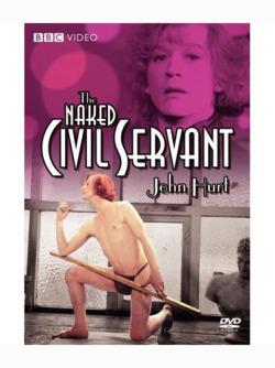 Naked civil servant