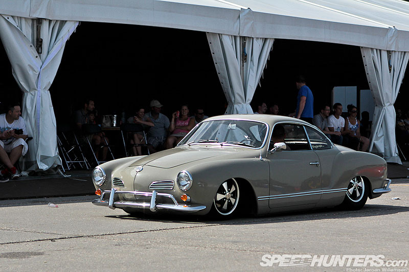 MEN IN VWS INVADE HOLLAND, TAKE TWO (via Speedhunters)