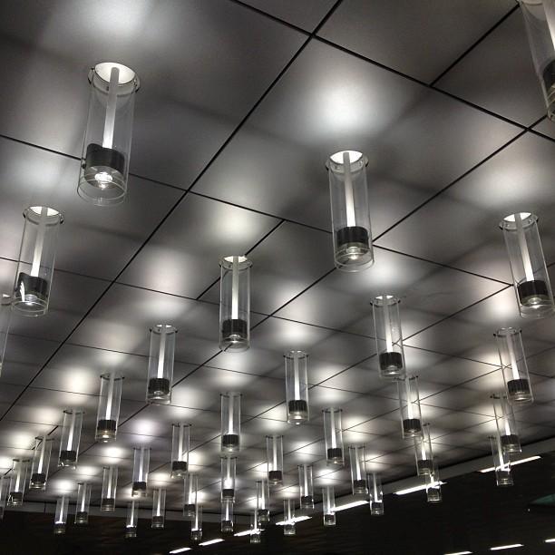#Berlin Hauptbahnhof (Wurde mit Instagram aufgenommen)