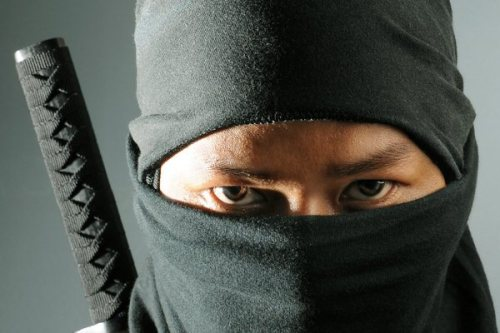 QUIZ: Are you a ninja?