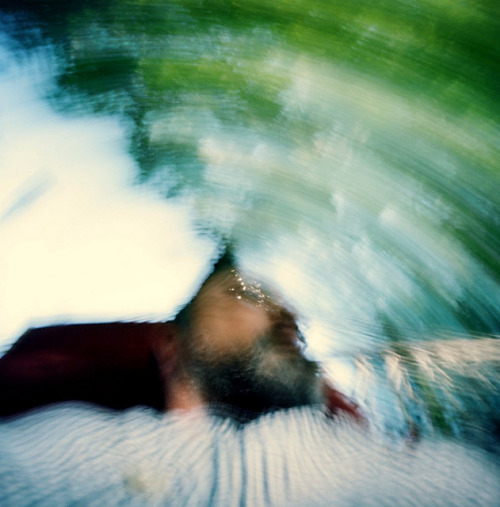 Pinhole: Your Aestivation Slows Nothing Else on Flickr. f235, Kodak Portra, several seconds