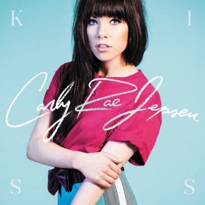 Carly Rae Jepsen's album cover. This is fantastic, stungorge. My body is so much more ready than it was 10 minutes ago.