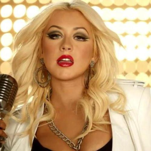 THE VOICE SEASON 3 CHRISTINA AGUILERA