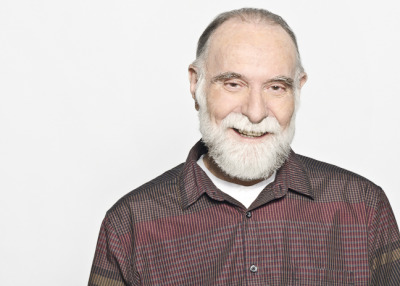 :(  laughingsquid:  Jerry Nelson, Beloved Sesame Street Puppeteer Dies at Age 78