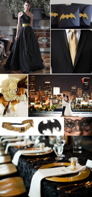 BATMAN WEDDING AAAAAAAAAAAAAAAAAAAA