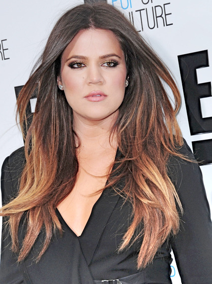 I think that Khloe id the best Kardashian .. I mean in very thing