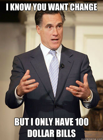 Relatable Romney Strikes Again via