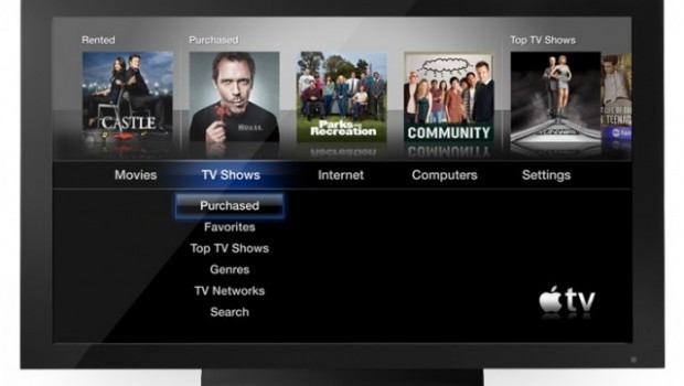 Read: Apple Exec: Siri-powered TV not coming soon
