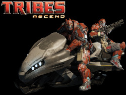 Mr Meatball looks at Tribes: Ascend (Played on PC Win) SHAZBOT! F2P FPS skiier, with jetpacks and tanks. More or less balanced. Capable of unlocking everything just by playing. And so on, and so forth. Did I mention the SHAZBOT? The cause of you slamming your head against the wall? Click below for video!  https://account.hirezstudios.com/tribesascend/