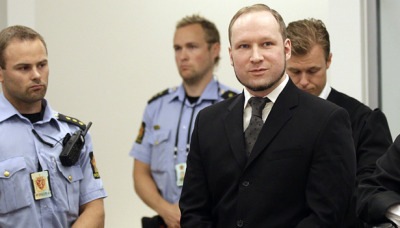 "From theatlantic:  A Different Justice: Why Anders Breivik Only Got 21 Years for Killing 77 People  As an American, or maybe just as a moral human being, it's hard not to feel appalled, even outraged, that Norwegian far-right monster Anders Breivik only received 21 years in prison for his attacks last year, including a bombing in Oslo and a cold-blooded shooting spree, which claimed 77 lives. That's just under 100 days per murder. The decision, reached by the court's five-member panel, was unanimous. He will serve out his years (which can be extended) in a three-room cell with a TV, exercise room, and ""Ikea-style furniture."" The New York Times quoted a handful of survivors and victims' relatives expressing relief and satisfaction at the verdict. It's not a scientific survey, but it's still jarring to see Norwegians welcoming this light sentence. Norway's criminal justice system is, obviously, quite distinct from that of, say, the U.S.; 21 years is the maximum sentence for anything less severe than war crimes or genocide. Still, it's more than that: the entire philosophy underpinning that system is radically different. I don't have an answer for which system is better. I doubt anyone does. But Americans' shocked response to the Breivik sentence hints at not just how different the two systems are, but how deeply we may have come to internalize our understanding of justice, which, whatever its merits, doesn't seem to be as universal as we might think.  Read more. [Image: AP]  The reason this shocks Americans, is the reason Europeans think of us as ""cowboys."" And they don't mean it as a compliment. They view cowboys as an anachronistic 19th century throwback, an emblem of vigilantism and lynchings. Are they right?"