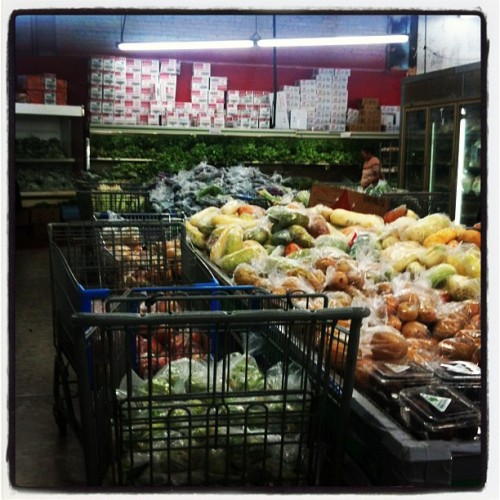 Asian supermarkets > others #asian #food  (Taken with Instagram at Golden Bowl Supermarket)