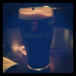 Get in my belly! #ilovetheirish. (Taken with Instagram at Dublin)
