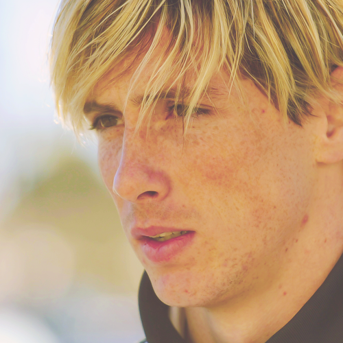 05/50 favourite pictures of Fernando Torres