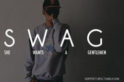 byoutefull:  SHE WANTS A GENTLEMAN :D