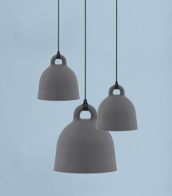 Bell designed by Andreas Lund and Jacob Rudbeck for Normann Copenhagen.