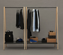 Toj designed by Simon Legald for Normann Copenhagen.