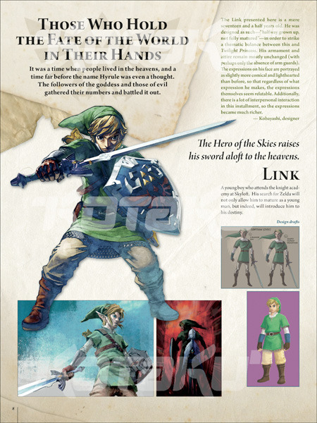 Some big news regarding the official localization of Hyrule Historia and the future of the fan translation on the site. Also, last day to enter the Zelda Contest!