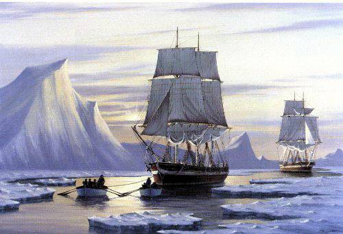 Stephen Harper renews hunt for Franklin ships long lost to the Arctic depthsThe search for the remnants of an ill-fated British expedition that failed to cross the Northwest Passage — and a seminal moment in Canada's history on Arctic sovereignty — will start anew.In the coming weeks, a group of researchers will scour Canada's Arctic waters to find Sir John Franklin's two ships, Erebus and the Terror, led by a ship named for an Arctic researcher who perished in a plane crash last year.The renewal of Parks Canada's search for the lost Franklin vessels, follows three recent federal expeditions that failed to locate Erebus and Terror but ruled out huge swaths of the Arctic Ocean seabed as possible resting places for the sunken ships.