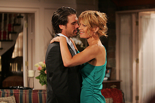 Young and the Restless fans! Have you ever wanted to spend the day on the set of Y&R? Well now's your chance!  Bid on this once in a lifetime opportunity to visit the Y&R set! Click here to bid.
