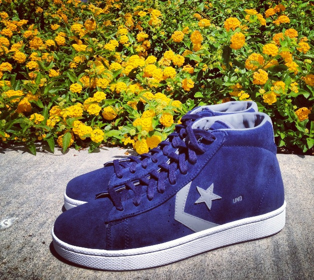 "undftdlv:  UNDFTD x CONVERSE ""PRO LEATHER MID"" AVAILABLE NOW AT UNDFTD LV!"