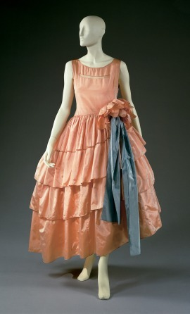 dress Jeanne Lanvin, 1927 The Cincinnati Art Museum