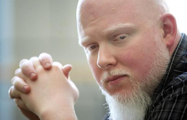 alexjenieve:  Brother Ali