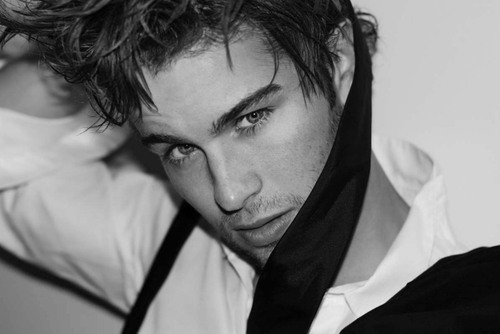 cinedirector:  Chace Crawford