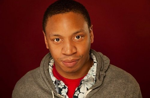 "San Francisco Comedy and Burrito Festival Countdown: George P Gordon III (""One that was free. Who doesn't want a free burrito!"") [48 Days]"