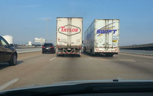 OMFG. Taylor Swift long haul trucking.   buzzfeed:  shortformblog:  entertainmentweekly:  candobetterthanthat:  perfuqed:  candobetterthanthat:  iamtheisabella:  I HAVE BEEN WAITING SO LONG FOR THIS. ALL THE ROAD TRIPS I WAS WAITING  Savour the moment. They're never ever ever getting back together.  OH MY GOD ^^^^^^^^^^^^^^  I can't even.  Congratulations, Internet!  Because sometimes a joke is so good that you just have to reblog it.  Wow, yeah, this is too incredible not to reblog. This is important.