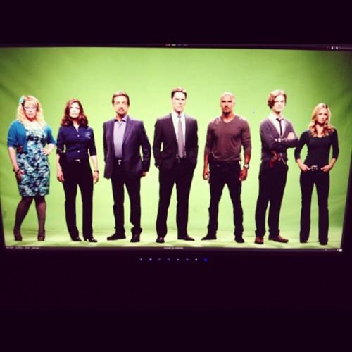 Mentes Criminales Criminal minds Season 8 octava temporada