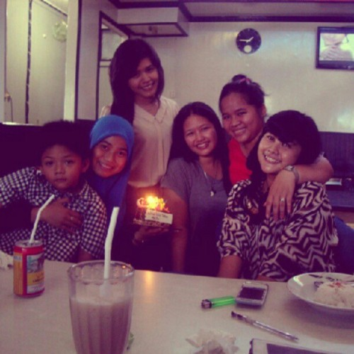 @mellydmy's day (Taken with Instagram)