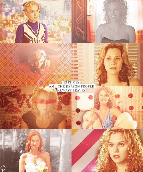 12 Fictional Females - 2. Peyton Sawyer (One Tree Hill)