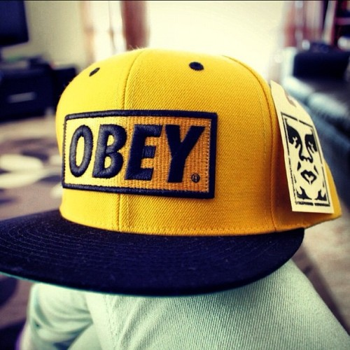 osamabinhigh:  #dope #swag #swagg #obey #fresh  (Taken with Instagram)