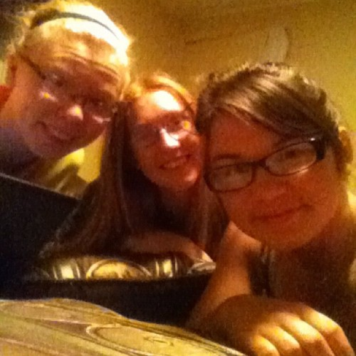 BestFriends!(: (Taken with Instagram)