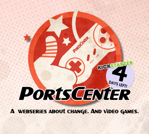 portscenter:  4 Days Remain of the PortsCenter Kickstarter We can't make this show without your help! Head on over to the Kickstarter and pledge now. Every little helps!