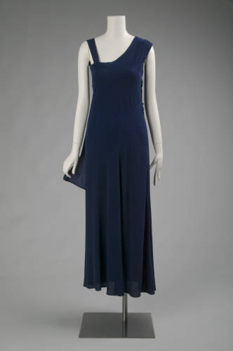 Dress Charles James, 1934 The Chicago History Museum